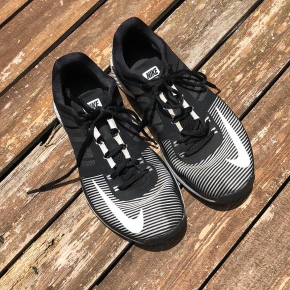 best service ca298 1ea39 Nike Zoom Speed Trainer Men s Training Shoes. M 5aec9d9cb7f72b21cb0811eb